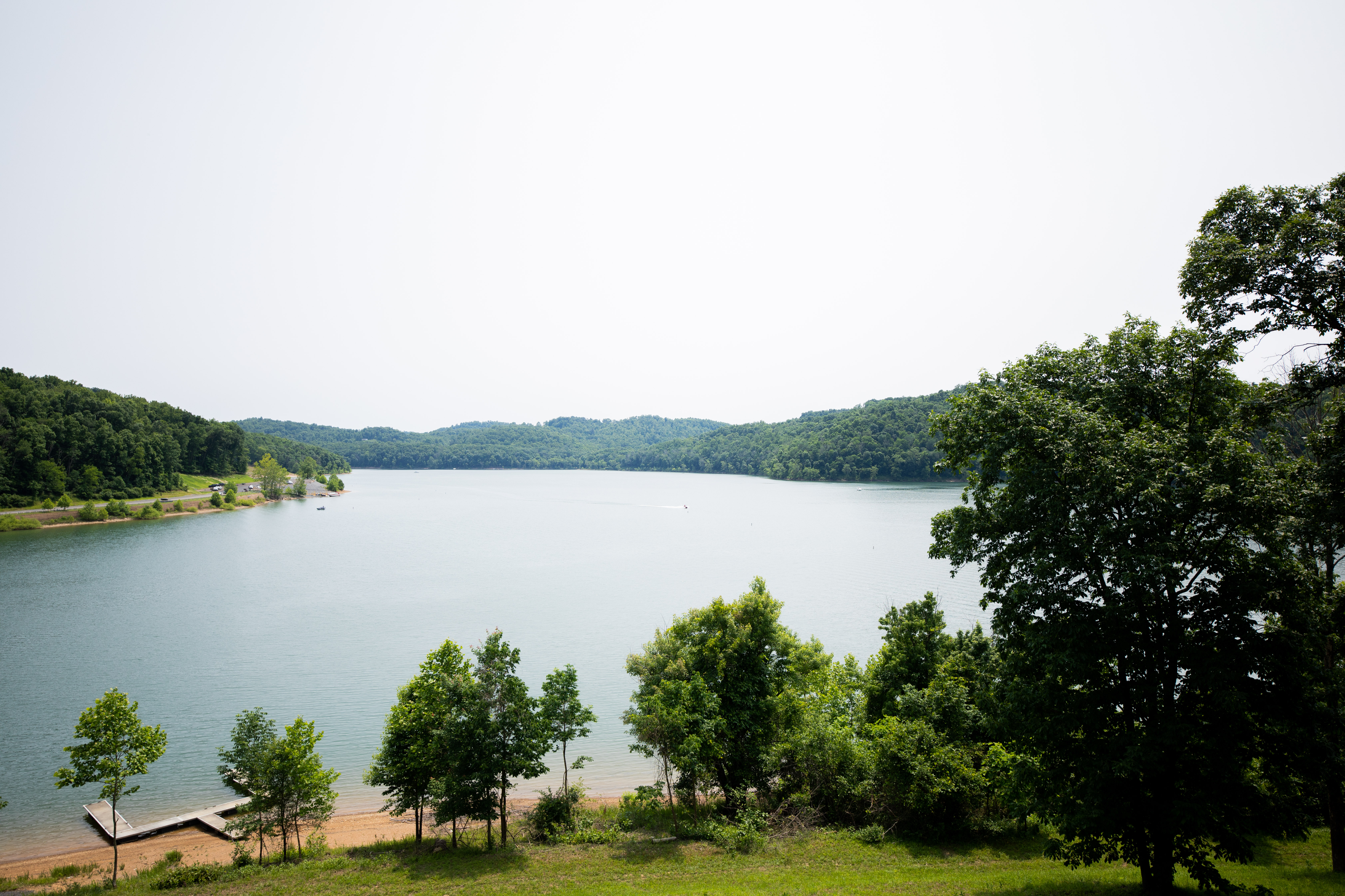 Tygart Lake State Park - West Virginia State Parks - West