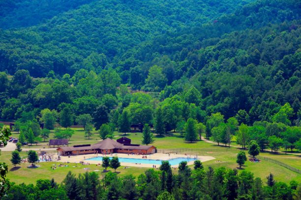 Campgrounds - West Virginia State Parks - West Virginia