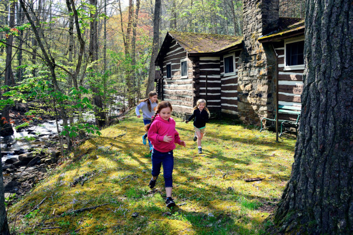 State Park of the Week: Watoga - West Virginia State Parks